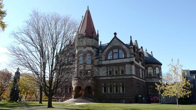 University Of Victoria College University Of Toronto Senior College Encyclopedia